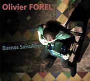 Pochette du CD Buenos SuissAires
