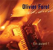 Pochette de l'album 'En avant !